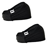 [2 Pièce] Ipow® Sport Bandeau Sport Serre-tête pour Running, Voyage, Yoga, Pilates, Volleyball - Homme & Femme, Fashion sport headband ...