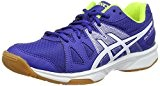 Asics Gel-Upcourt Gs, Chaussures de Volleyball Mixte Enfant