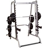Body-Solid Série 7 roulements linéaires Smith Machine