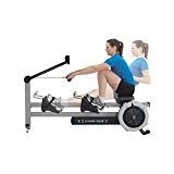 Concept2 Dynamic PM5 Professional Rower