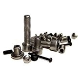 DLX Luxe Screw Kit - OEM Parts by DLX Technologies