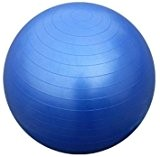 Gym Ball 75cm avec pompe