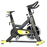 Indoor Cycling Exercise Bike - Fit Bike - Race Magnetic Pro