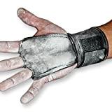 JerkFit WODies 2 en 1 enveloppement de poignet et protection de paume
