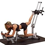 Powerline Glute Master Machine d'exercice