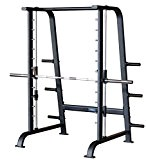 Primal Strength Stealth Commercial Fitness Elite Olympique Smith machine