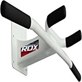 RDX Gym Barre Traction Multifonction Murale Porte Fitness Training Musculation Exterieur