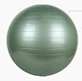 Samgu Ballon de gym Gymnic Ballon de Fitness Grossesse Swiss Ball / Yoga / Pilates / Gym Ballon Gymnastique Aérobic ...