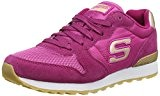 Skechers OG 85 GoldN Gurl, Sneakers basses femme