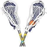 STX FiddleSTX 2-Pack Game Set with Two Sticks and One Ball by STX Lacrosse