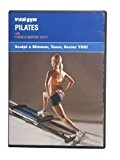 Total Gym Pilates DVD with Simon and Martine Scott by Total Gym