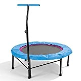 TV Top Ventes Power Maxx Fitness trampoline