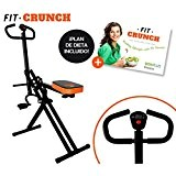 WONDER CRUNCH FITNESS