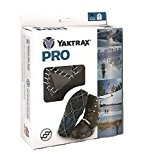 Yaktrax Pro - Crampons pour chaussures